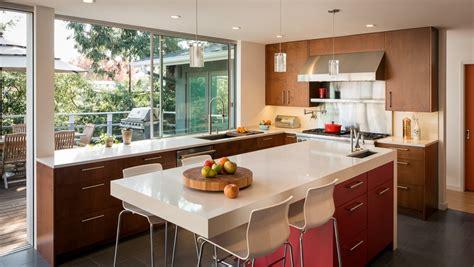 mid century kitchen ideas 35 sensational modern midcentury kitchen designs