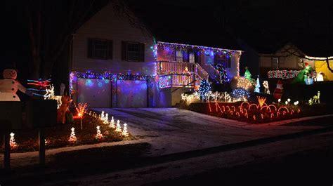 overland park christmas lights johnson county christmas displays metro kansas city