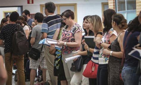 convocatorias comunidad valenciana 2016 i 2017 la generalitat inicia la convocatoria de 863 plazas de la