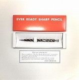 Image result for Ever ready SHARP Pencil. Size: 157 x 160. Source: item.fril.jp