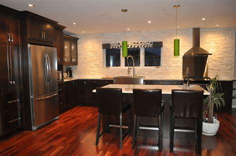 dark green kitchen cabinets dark kitchen cabinets white granite with tigerwood
