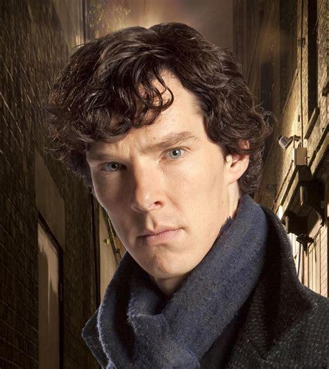 Quoi de neuf Docteur Watson ? | Pages noires Benedict Cumberbatch As Sherlock