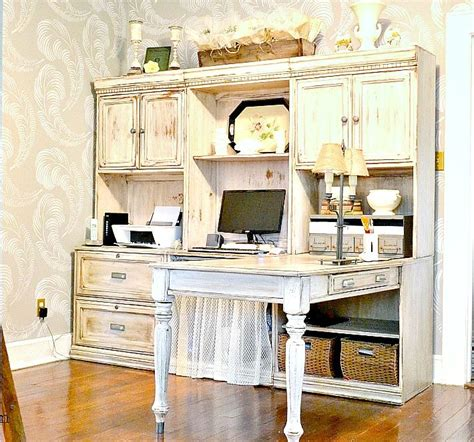 Shabby Chic Home Office Furniture Office Furniture Refurbish Just Furniture And Shabby Chic