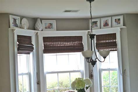 Shelf Above Window by Shelves Windows