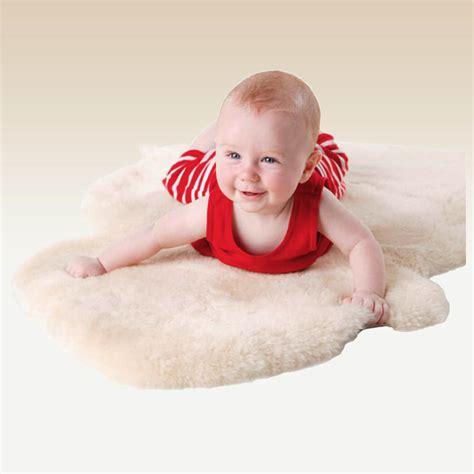 Lambskin Baby Rug by New Baby Lambskin Sheepskin Rug Cozy Mate Australian Eco