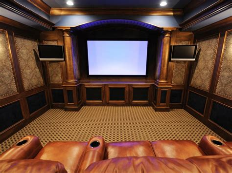 dreamy high  home theaters diy