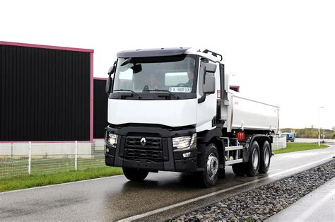 renault pickup truck renault trucks corporate press releases a truck a