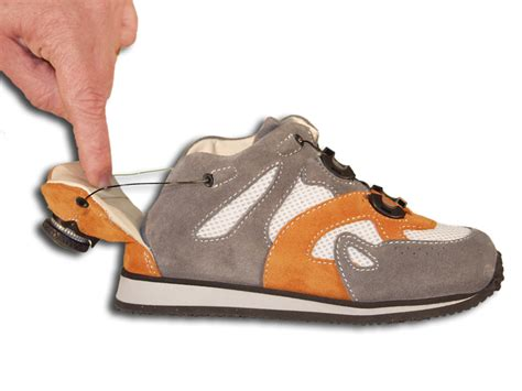 afo shoes the shoes for children or adults with splints or