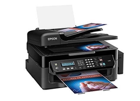 Printer Epson L555 Bp aston printer toko printer may 2014