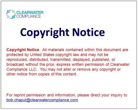 copyright notice template 11 copyright notice templates free printable word pdf