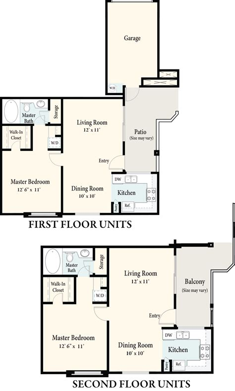 fort lewis on post housing floor plans 100 fort lewis on post housing floor plans new