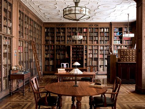The Book Room New York Academy Of Medicine Library Is A Find For