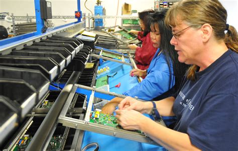 who manufactures contract electronics manufacturing providing you