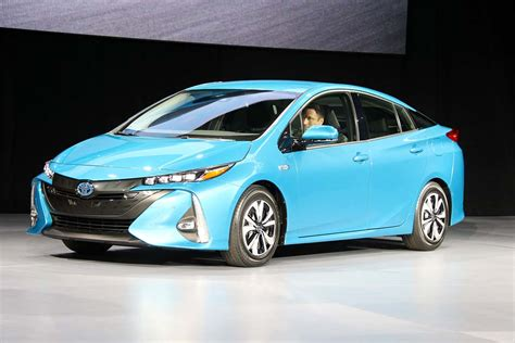 Launch Of Toyota Toyota Delays Launch Of In Prius Prime Mitechnews