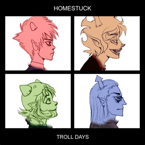 Homestuck Know Your Meme - image 160514 homestuck know your meme