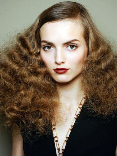 stack perm on long hair pics iconic 70s hairstyles for modern day disco glamour