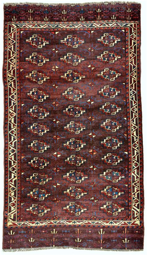 tribal rugs tribal rugs gallery yomut turkmen carpet early 19th