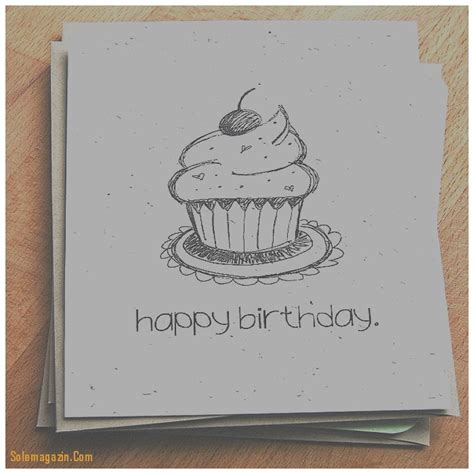 How To Make A Happy Birthday Card Birthday Cards New How To Draw Happy Birthday Card How To