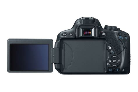 canon t4i canon introduces rebel t4i 18 megapixel dslr with new