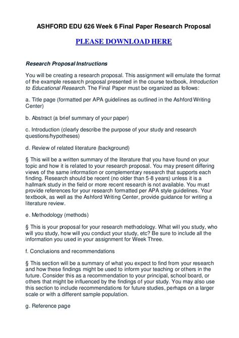 problem statement research paper exle of a problem statement in a research paper