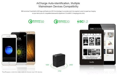 Chuwi A 100 Hi Charge 1 Port Charge 3 0 Black Murah chuwi hi charge a 100 in flash sale gearbest just 3 99 usd