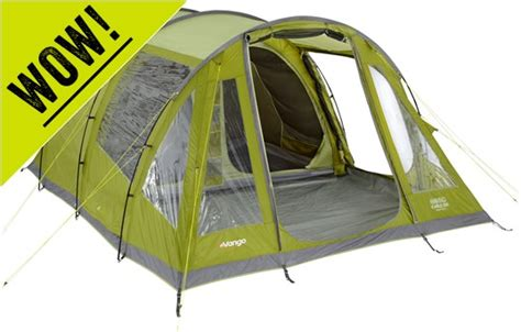 Icarus 500 Awning by Vango Icarus 500 Deluxe Tent Go Outdoors