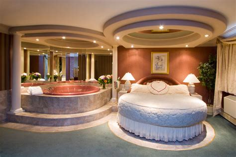 bedroom design with jacuzzi 25 cool bedroom designs to dream about at night