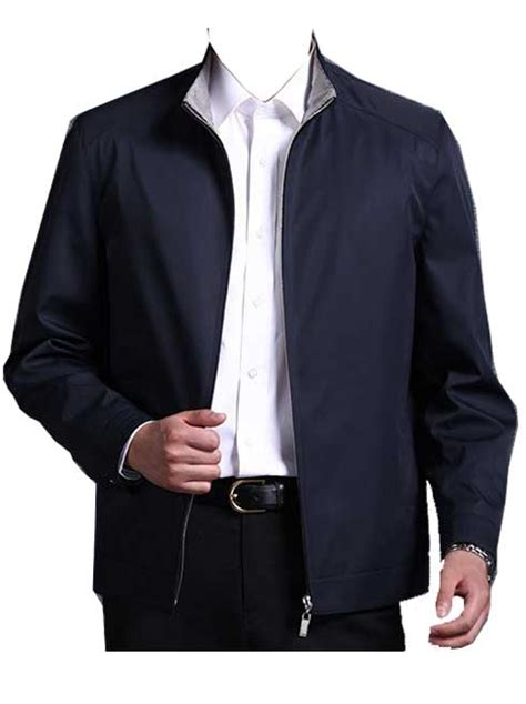 Jaket Seragam Kantor jaket kantor tg 020 konveksi seragam kantor seragam kerja