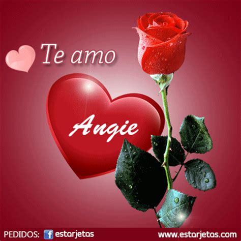 imagenes de amor para keyla tarjetas de rosa para angie im 225 genes gifs de rosa con