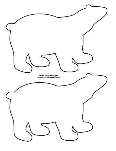 animal templates 25 best ideas about animal templates on felt
