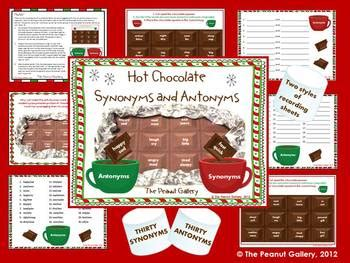 themed bar synonym hot chocolate synonyms and antonyms by the peanut gallery