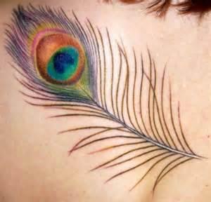 peacock tattoos tattoofanblog