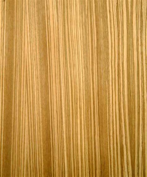 zebrawood veneer real wood mil paper