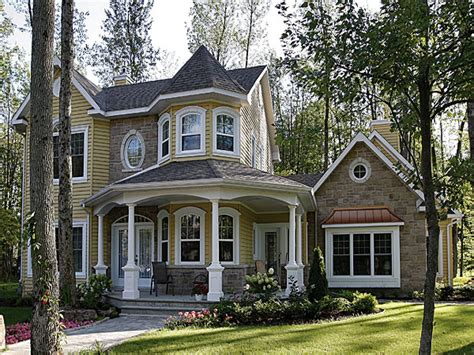 Country Victorian House Plans | country victorian house plans with porches victorian