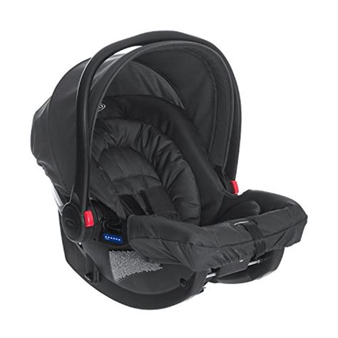 Black Friday Baby Car Seat Deals Uk Graco Snugride Infant Car Seat 0 Plus Midnight
