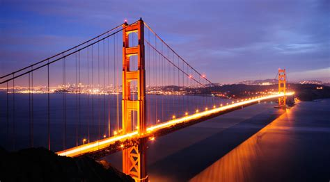 the bridge and the golden gate bridge the the seven wonders of the civil engineering world the