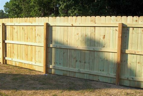 build your own fence diy fencing privacy fence picture ideas home interior exterior