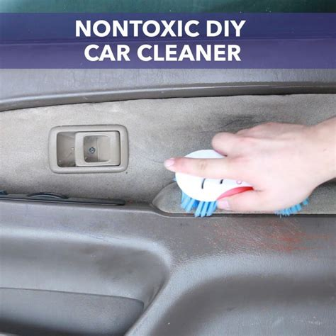 Best Upholstery Cleaner For Car Seats by Best 25 Car Upholstery Cleaner Ideas On Car