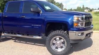2014 Chevrolet Silverado Lifted Lifted New 2014 Chevrolet Silverado By East Offroad