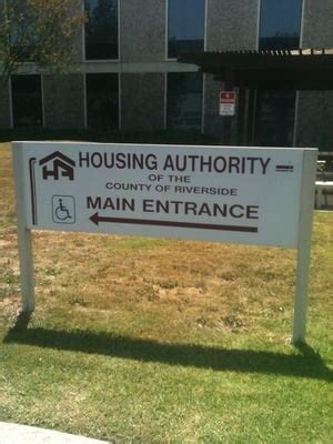 housing authority riverside county housing authority of the county of riverside community