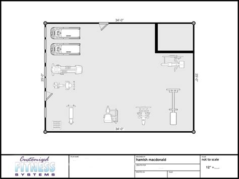 physical therapy clinic floor plans gym floor plans customized fitness