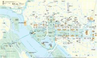 Map Washington Dc by Maps Update 700495 Tourist Map Of Washington Dc