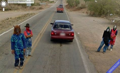 imagenes google mx 25 momentos 233 picos en google street view ii emezeta com
