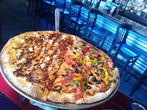 blue hill house of pizza speedy savory review of blue moon pizza windy hill marietta ga tripadvisor