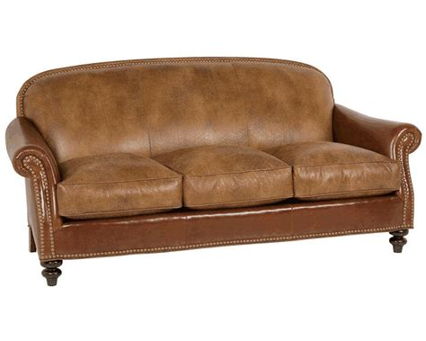classic leather couches st james sofa by classic leather 458