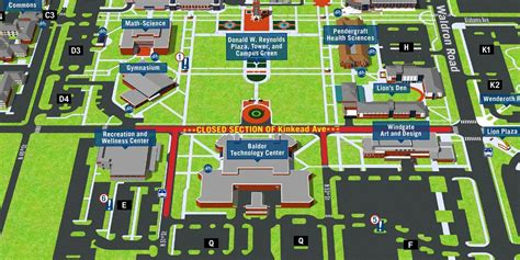 uafs housing 100 uark cus map owen buffington university of arkansas university of