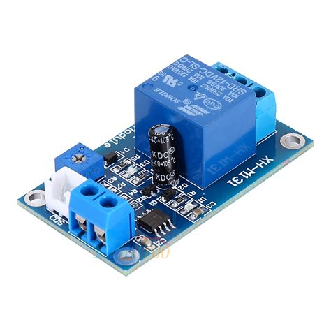 photoresistor relay 12v light switch photoswitch photoresistor relay module detection sensor
