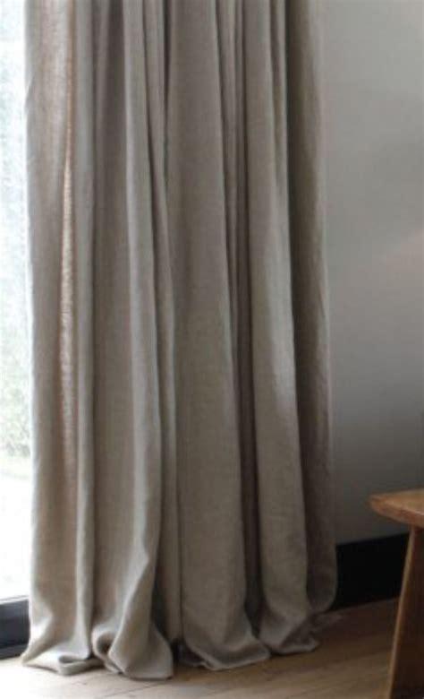 lange linnen gordijnen pin van ellen van der weijden duis op ideeen koolbogt