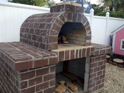 build wood fired pizza oven your backyard 10 amazing diy outdoor projects for kids reliable remodeler