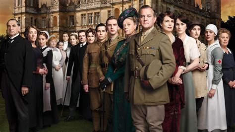 tv cast tv review downton abbey 171 the daily blog